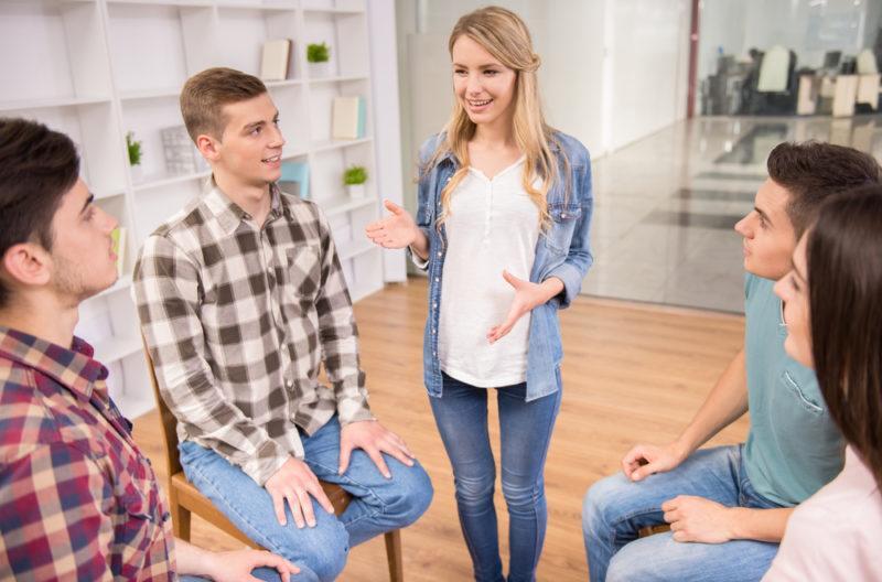 alcohol rehab centers