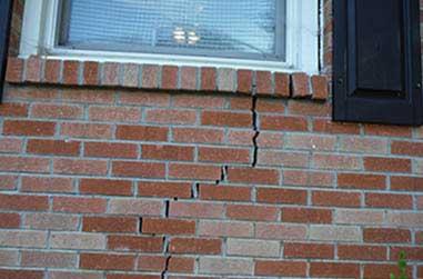 Foundation Repair in Raytown MO
