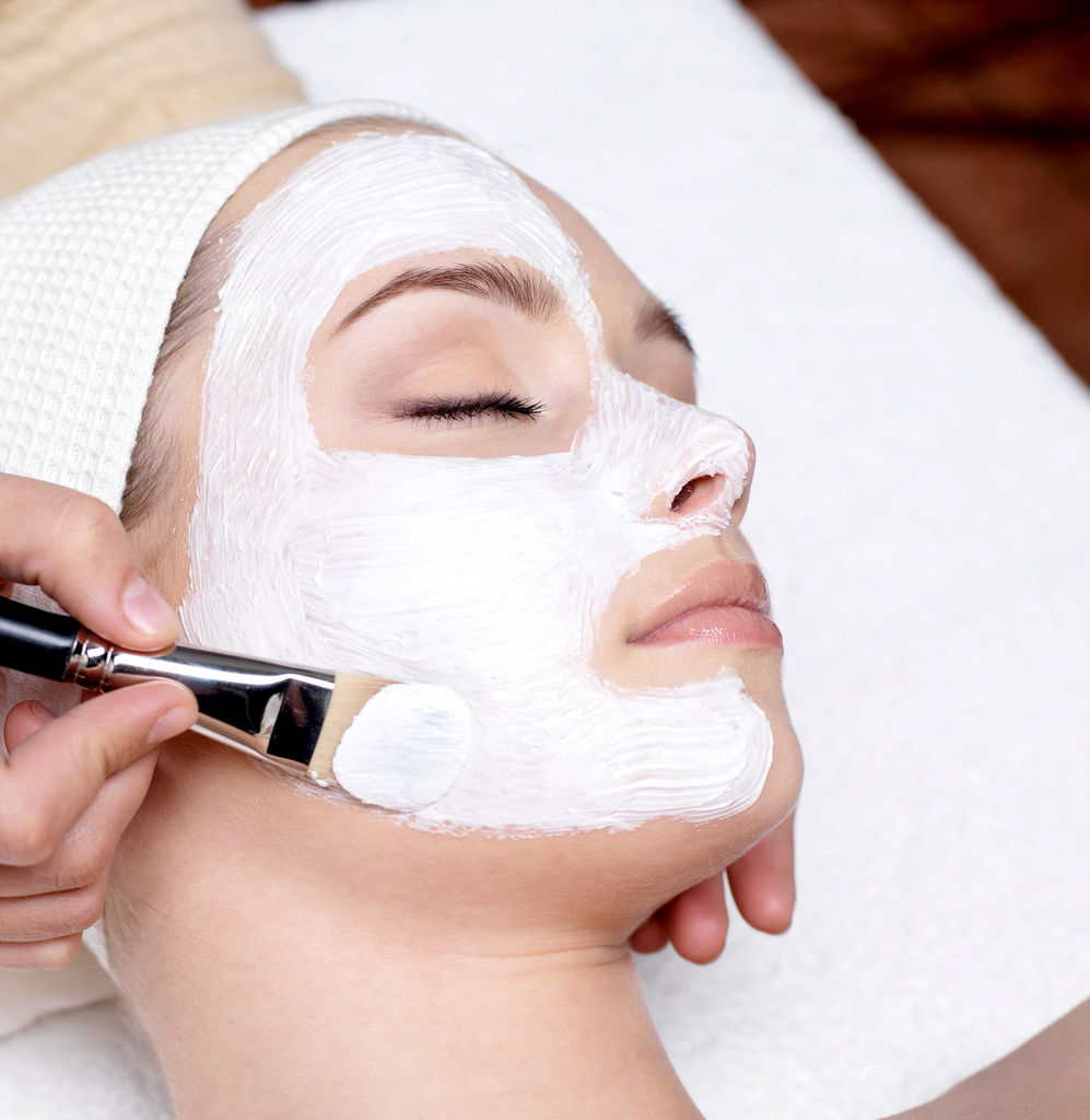 Identify Skin Care Products