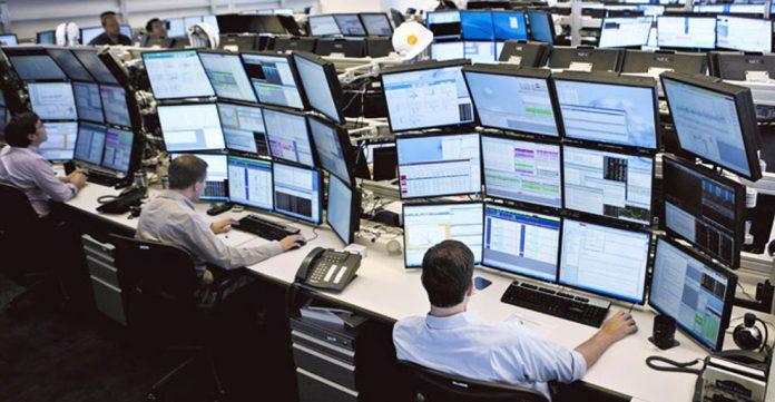 Online Trading