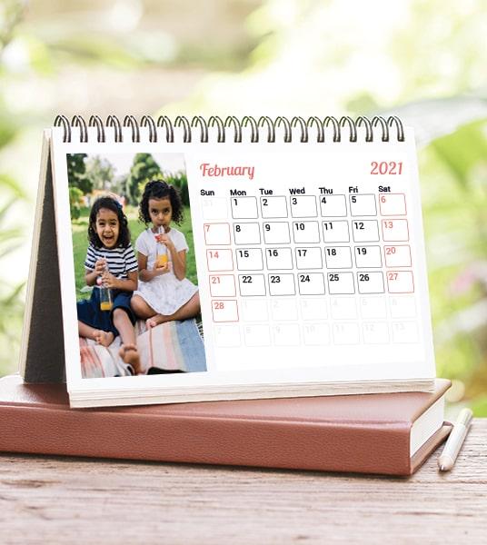 Calendars Online